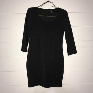 Forever 21 Dresses - Forever XXI Black Dress